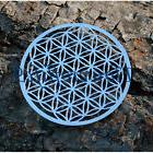 Flower of life - Carafe or water Bottle coaster 1 3/4 - Stai
