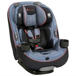 Safety 1st Grow and Go 3-in-1 Convertible Car Seat - Lindy