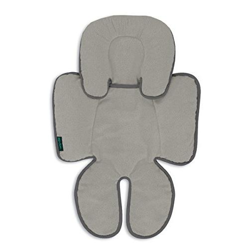 Head And Body Support Pillow By Lebogner - Infant To Toddler