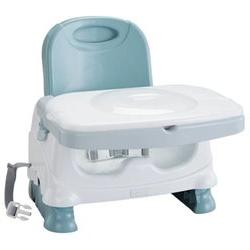 Fisher-Price Healthy Care Deluxe Booster Seat - Booster Stra