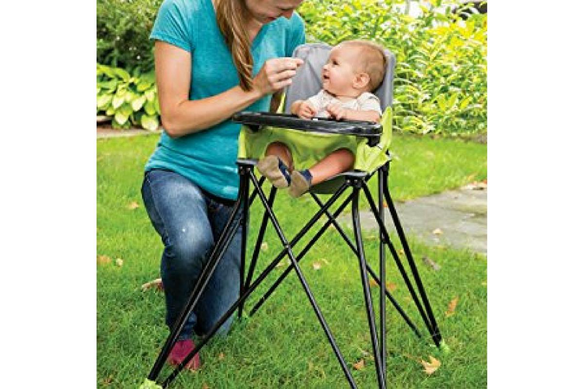 High Chair For Baby Toddler Booster Seat Infant New