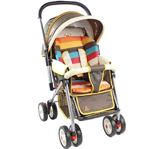 For Chair Baby Stroller Cushion
