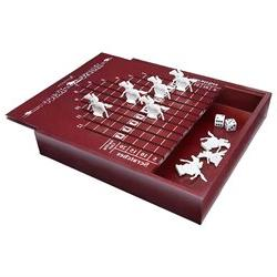Ideal Horse Race Board Game