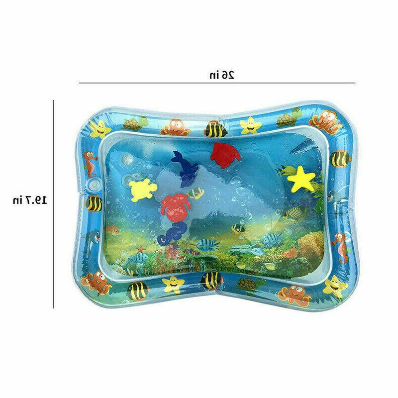 Inflatable Novelty Play for Children Infants Tummy