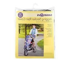 Babies R Us Jogging Stroller Rain Cover by Babies R Us