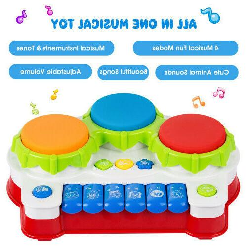 Keyboard for Baby Learning Toy