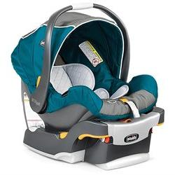 Chicco KeyFit 30 Infant Car Seat & Base - Polaris