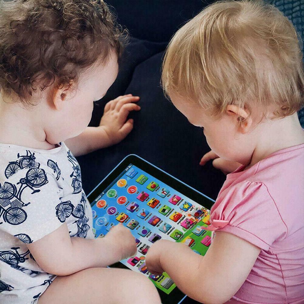 Kid Learning Toys Pad Gift for Baby Children