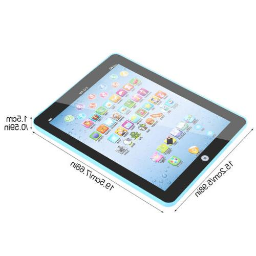 Kids Learning Tablet Educational Device