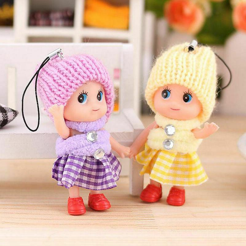 Kids Baby Dolls Toy Doll For Girls Gift Z0J4