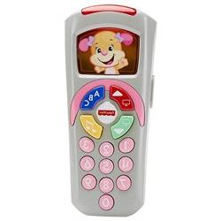 Fisher-Price Laugh and Learn Sis Remote