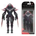 Funko Legacy League Of Legends Zed Action Figure