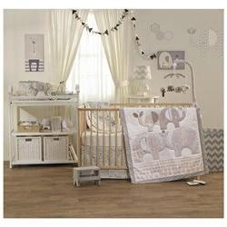 Lolli Living 4-Piece Crib Set - Naturi
