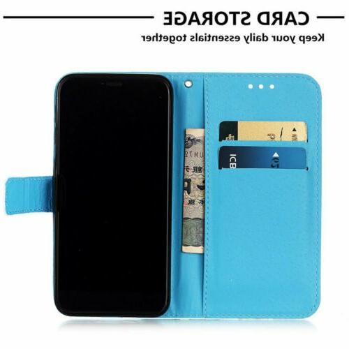 Luxury Wallet Case For 7 X Xr Max Pro Max