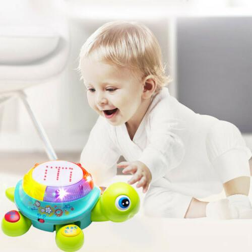 Musical Toy, & Learning,babies for 6mouths up
