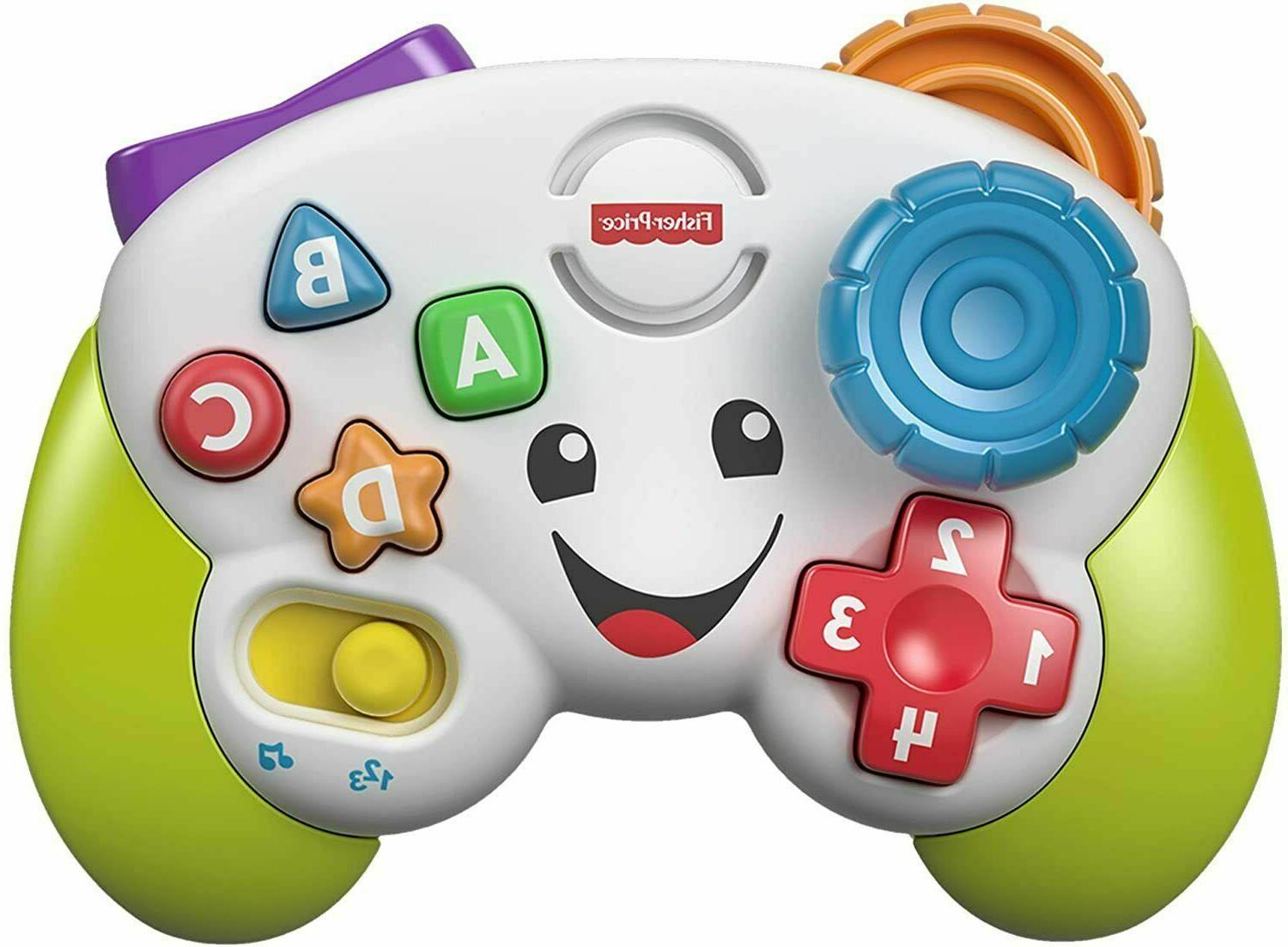 New Educational Toys for 6 Babies Kids