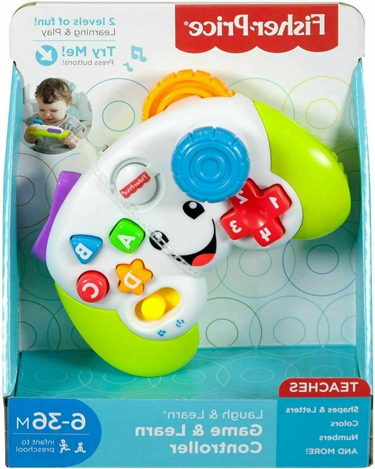 New Educational Toys for 6 Months 1 2 Old Babies
