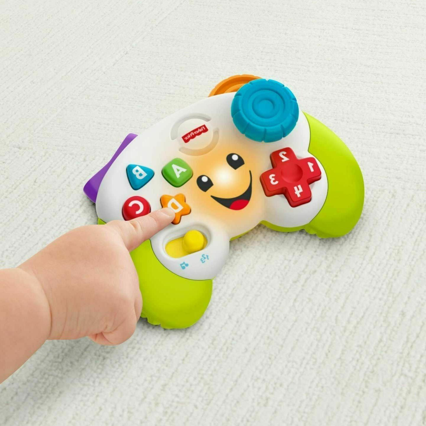 New Educational Toys for 6 Months 2 Babies Kids