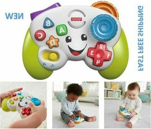 new educational learning toys for 6 months
