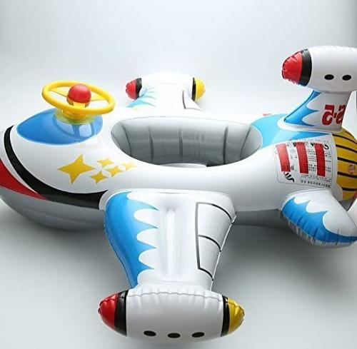 New Summer Fun Baby Float Pool For 👶
