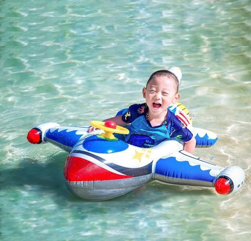 New Summer Fun Baby Float Beach Pool For
