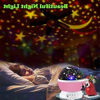 Night Light Gifts Girls,Star Gifts for Gi