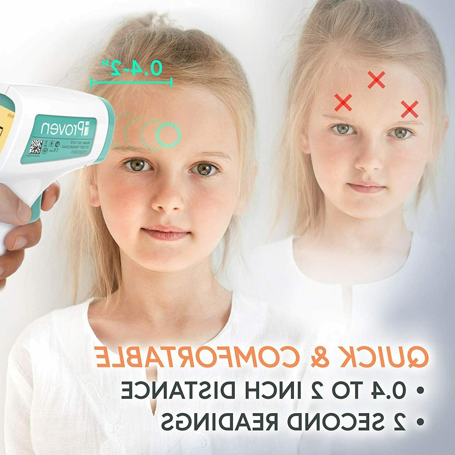 iProven Digital for Adults, Kids
