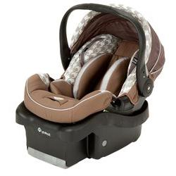 Safety 1st onBoard 35 Air Infant Car Seat - Mulholland