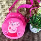 New Peppa Pig Cute Bag Wallet Purse Toy For Kids Girl Pink P