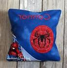 Boy's Personalized Embroidered Spiderman Spider Design Tooth