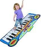 Winfun Step To Play Giant Piano Mat by WinFun