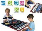 Play Piano For Kids Mat Electric Drum Set Playmat Best Gifts