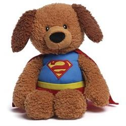 Plush - DC Comics - Griffin as Superman Stuffed Animal 12 40
