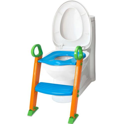 Kids Potty with for Chair