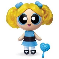 Power Puff Girls 6 Deluxe Doll Bubbles