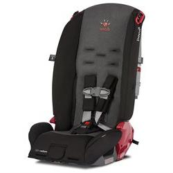 Diono Radian R100 Convertible Car Seat - Black Mist