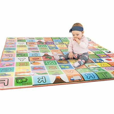 Reversible for Babies and Giant Learning with