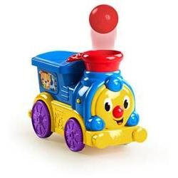 Bright Starts Roll and Pop Train Set