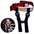 Child Safety Harness Airplane Travel Clip Strap.The Travel H
