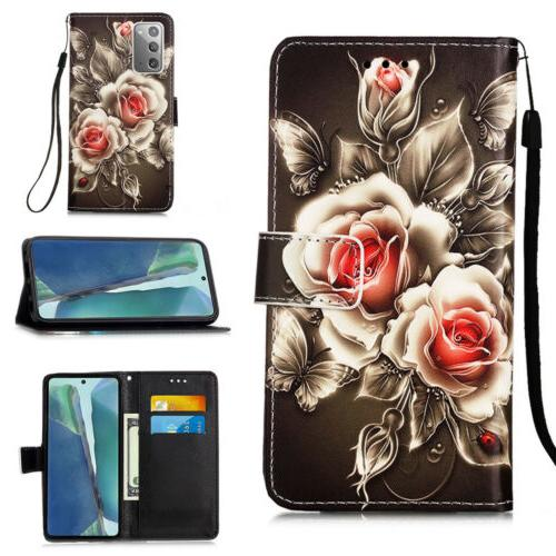 For Samsung Ultra Leather