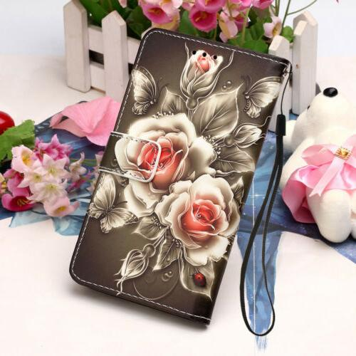 For Samsung Galaxy Ultra Magnetic Leather