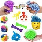 12 Pc Sensory Integration Products & Tools; Stress Reliever