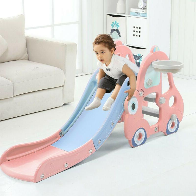 Baby Child Slide Outdoor Climber For Kids Infant Indoor Play