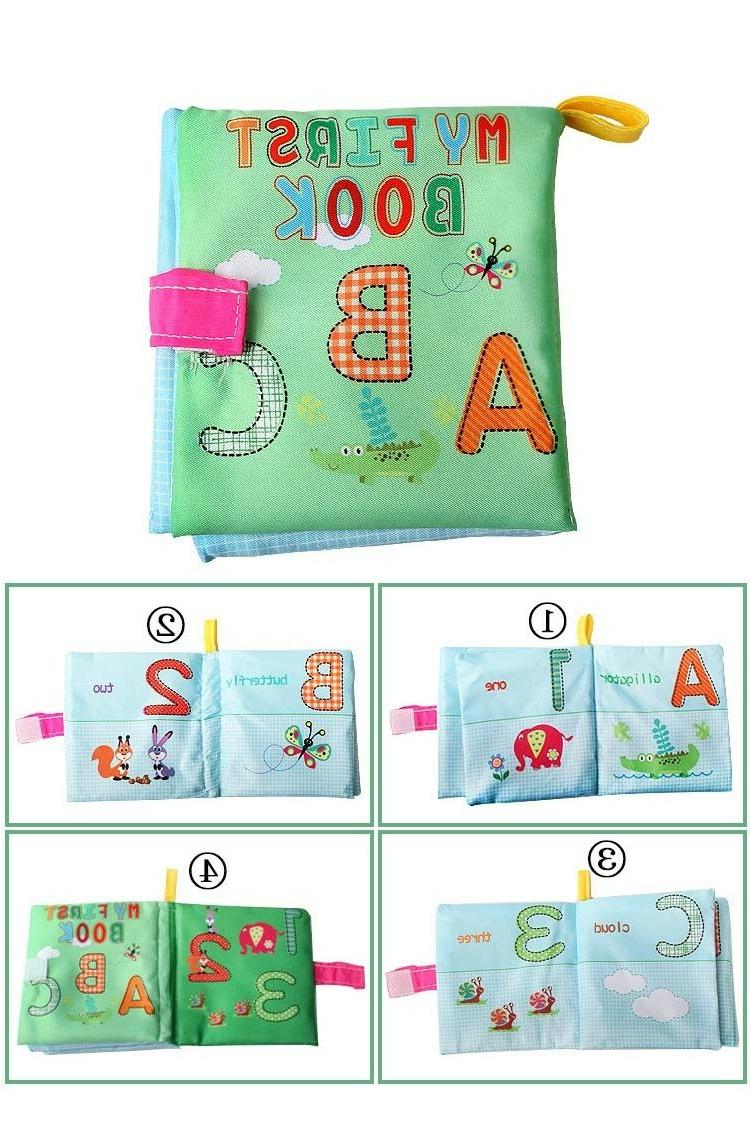 Intelligence Cloth Bed Cognize Book