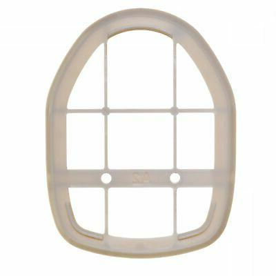 SPACERS RETRACTABLE - WHITE