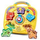 VTech Spin & Learn Animal Puzzle New