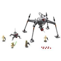 Star Wars The Force Awakens Homing Spider Droid Set LEGO 751