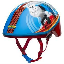 Bell Sports Thomas and Friends Toddler Bike Helmet