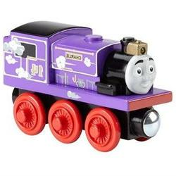Thomas & Friends Wooden Railway Roll And Whistle Charlie Toy