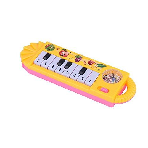 toddler musical piano developmental early